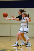 Gallery: Girls Basketball Lake Washington @ Bellevue
